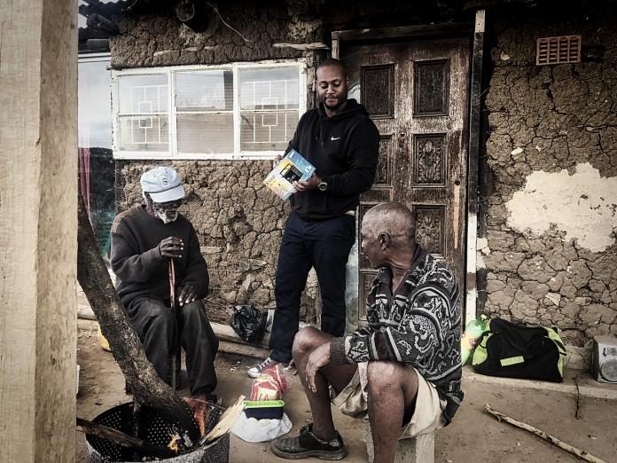 Mshengu Radio